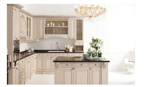 科勒费尔菲—奢华的古堡厨房推出