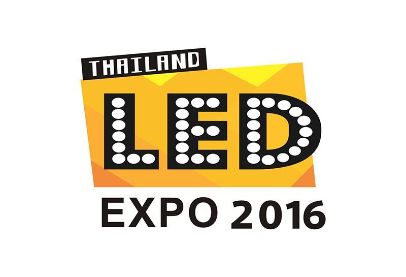 2016年泰国国际照明展