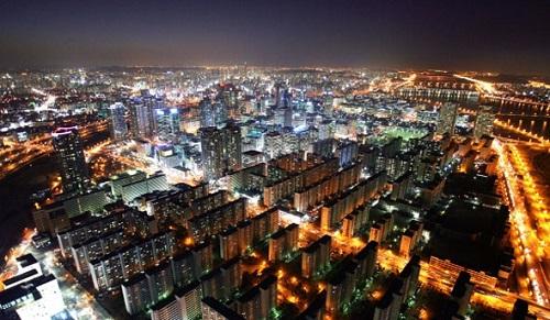 增长近一倍   去年我国对韩国LED照明产品出口总额达2.2亿美元