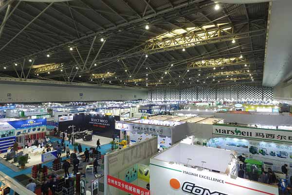 Expo Clean for Commercial Properties and Hotels 2017