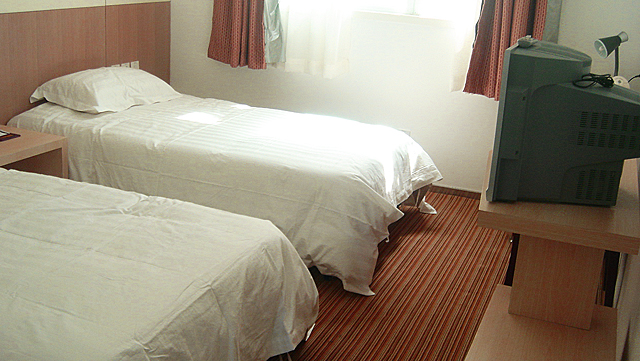 Motel 168 ( Si Nan Road)