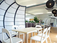 Shanghai International Contract Furniture, situated in