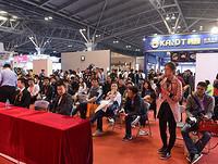 Franchise industry leaders summit meeting in