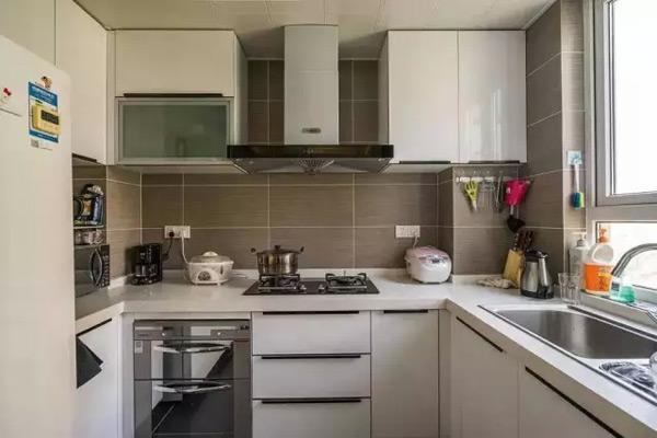 家用厨房设备,国家标准,修订版,《家用厨房设备》国家标准修订版发布