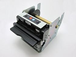 KM1X系列自助终端热敏打印模组