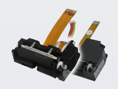 TP11X系列热敏打印机芯(39.5mm)