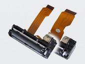 TP2GX系列热敏印表机芯(58mm)