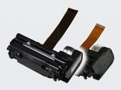 TP2JX系列热敏印表机芯(58mm)