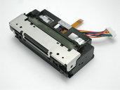 TP33X系列带裁刀热敏印表机芯