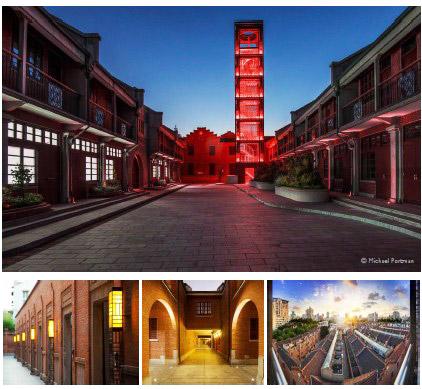 嘉佩乐酒店,邦典置业,奢华酒店开发,建筑师,梅萍:左手建筑 右手艺术