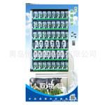 自动售货机 制冷贩卖机 超级生产代工厂家 售奶机 扫码和银联闪付