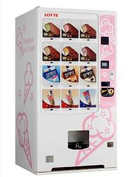 雪糕机 冰激凌机