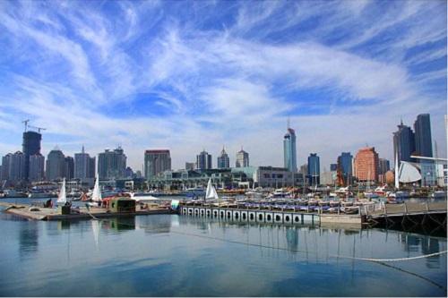 青岛市建筑业:预计2020年产值将达到2400亿