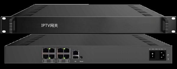 8路IPTV网关