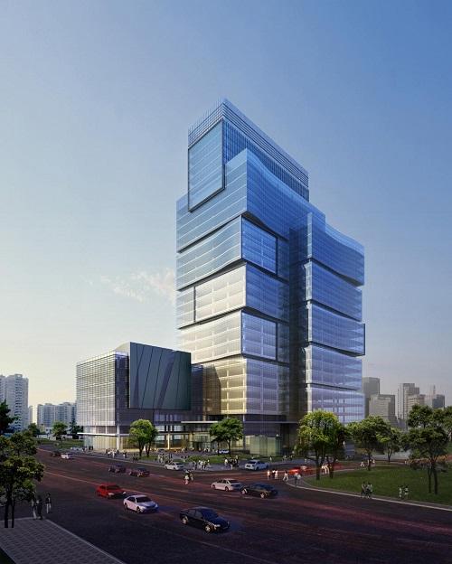 用绿色化重塑国内建筑业