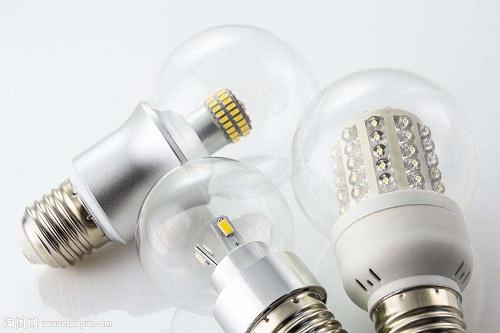 台湾地区LED灯泡抽查:合格率不到三成