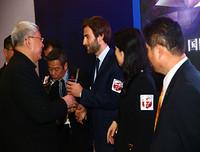 亚洲游艇颁奖盛典