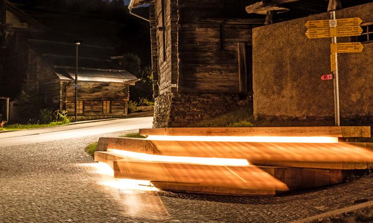 跃跃欲试 LED企业抢占千亿景观照明市场