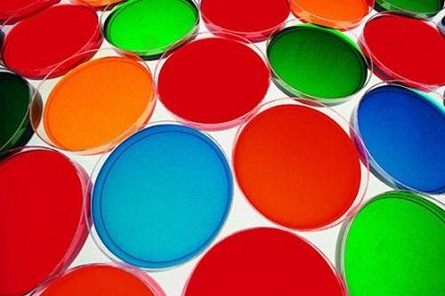 国内第一条粉末涂料全自动生产线启用