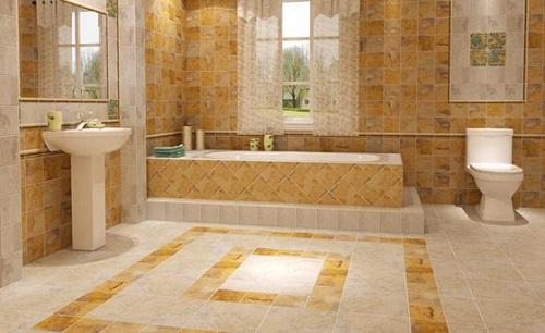 诺贝尔瓷抛砖荣获国家级认证