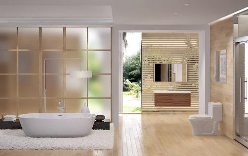 个性化卫浴或成未来发展趋势