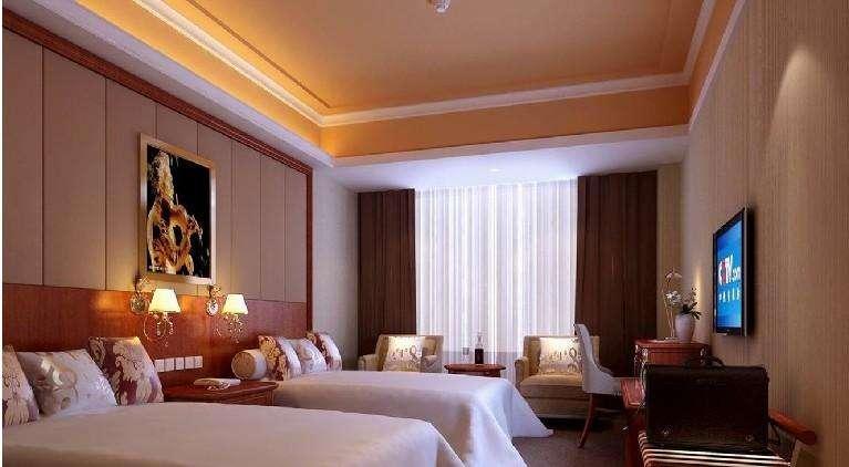 中端市场未来可期 维也纳酒店连锁加盟优势尽显
