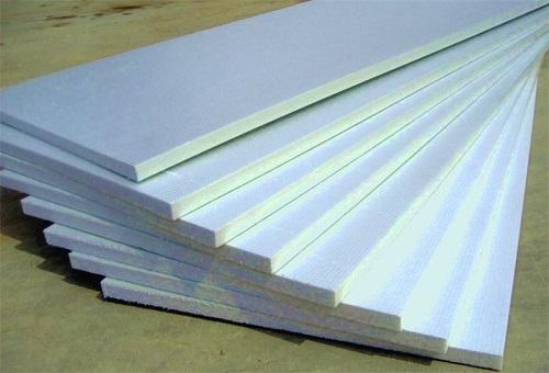 国内保温材料市场简析