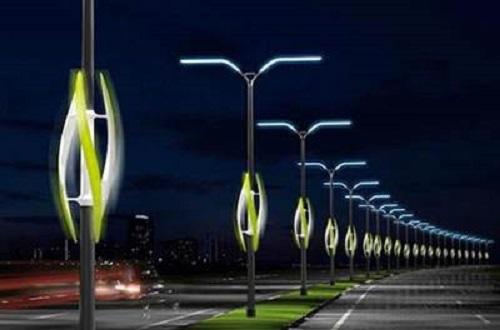 快来看 国外智能路灯是如何应用的