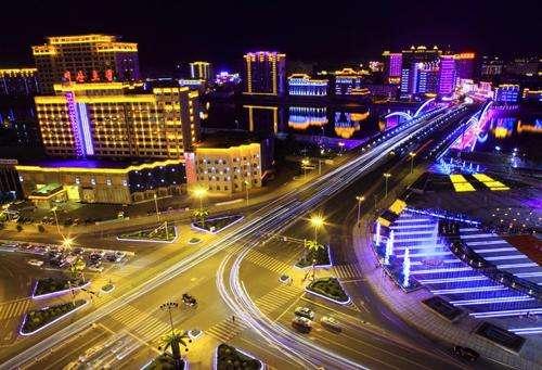 LED道路照明,道路照明,城市道路照明,国内LED道路照明产业或迎来新增长机遇