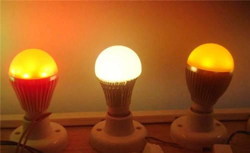 三项LED照明国家标准将于明年5月实施