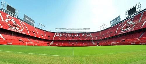 飞利浦照明,塞维利亚俱乐部,ArenaVision LED,飞利浦VL6000,ArenaVision 照明系统,飞利浦照明与西甲塞维利亚俱乐部达成协议  为其升级球场照明系统