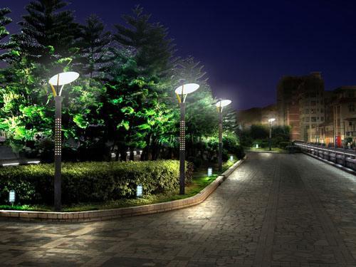 LED城市道路照明,城市照明,城市照明行业,道路照明灯,道路照明,简析国内LED城市道路照明发展路径