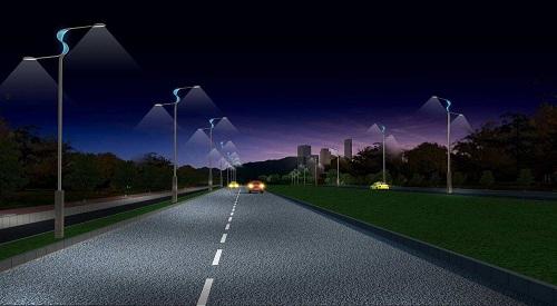 多家知名照明企业中标LED照明政府项目