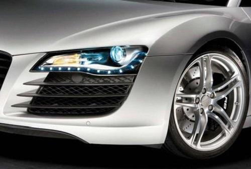 2017年全球车用LED照明市场规模超28亿美元