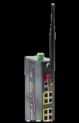 工业级无线路由器