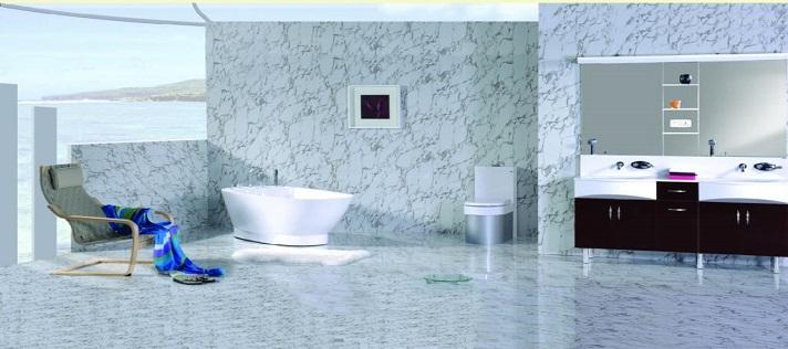国内卫生陶瓷产业基地分布一览