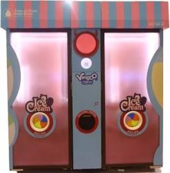 维果部落彩虹冰淇淋机