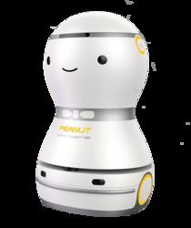 花生酒店机器人