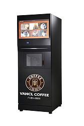 自助咖啡机
