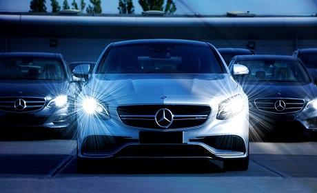 全球汽车灯具市场规模达300亿美元