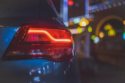 斯柯达,SKODA,夜间驾驶,斯柯达使用模拟实验室研发前大灯