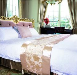 酒店床品-饰品系列