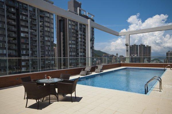 温德姆酒店集团进军香港市场