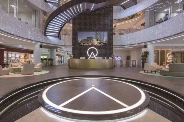 ATLAS寰图:一年超过500场活动,高端共享办公成星级酒店竞争者
