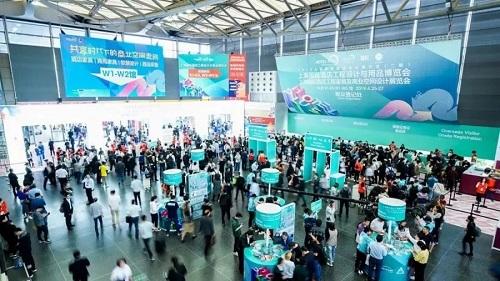 酒店工程设计,Hotel Plus,新国际博览中心,2020上海国际酒店工程设计与用品博览会招展启动