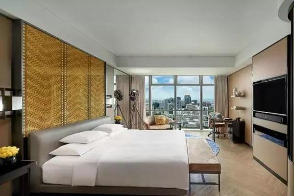 新开业酒店 酒店 浪漫假期 ,奉上2019新开业酒店打卡榜单 你想睡哪家?