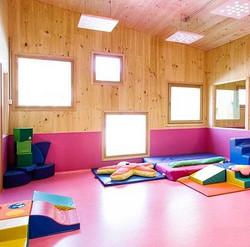 西班牙Zaldibar幼儿园