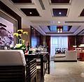 广西来宾海德堡样板房--新中式风尚