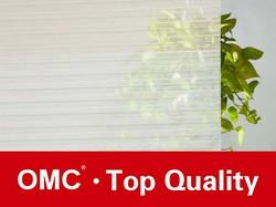OMC- 透景蜂巢帘