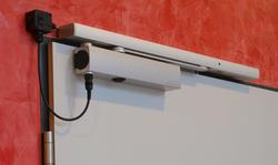 盖泽单扇门停门装置